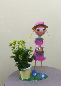 お花はいかがですか