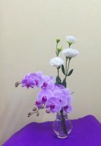 岩田ガラス・クリスタルの花瓶02