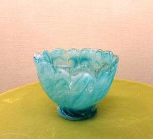 岩田ガラスシリーズ【75】いろいろなアンスリウム02